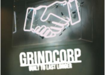 GRINDCORP PARTNER